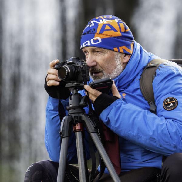 Plakát Fotograf na cestách – splněný sen Jiřího Kolbaby