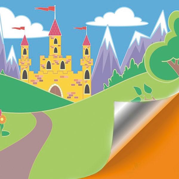 Plakát Pohádky v parku