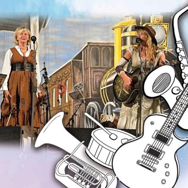 Plakát Folk & Country kapela Šviháci