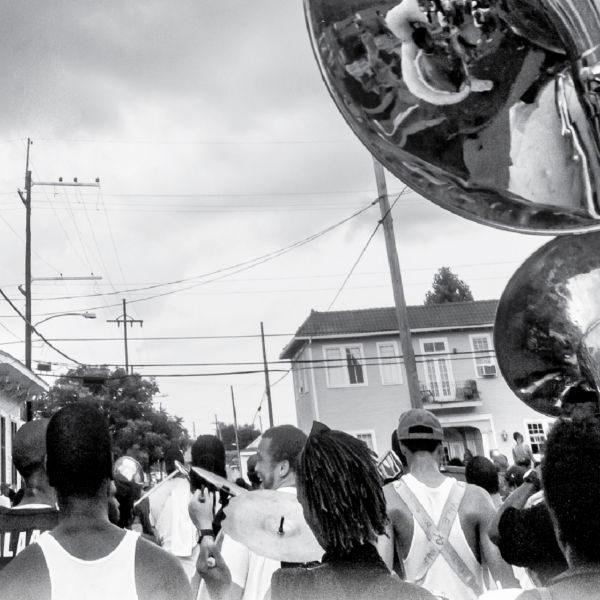 Plakát New Orleans: Město hudby
