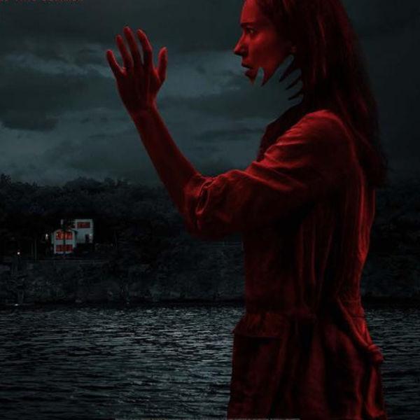 Plakát Temný dům