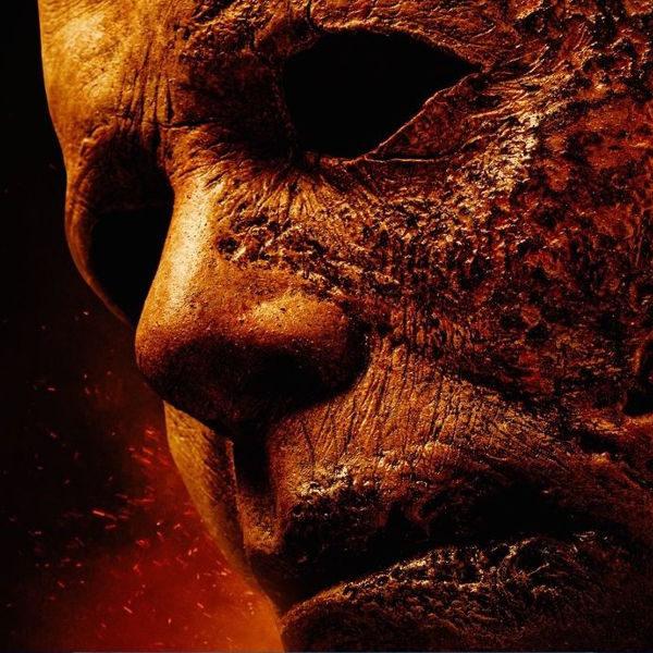 Plakát Halloween zabíjí