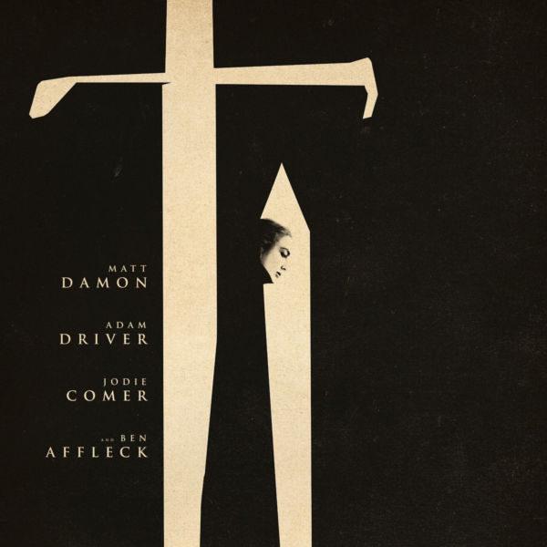 Plakát Poslední souboj