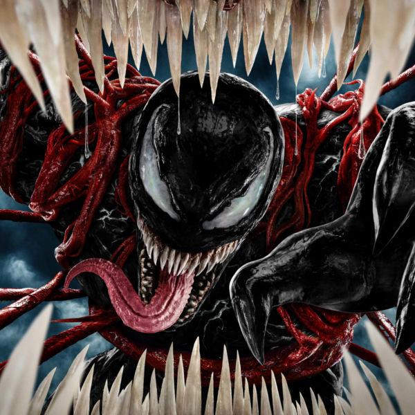 Plakát Venom 2: Carnage přichází